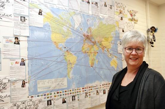 Tweetalig onderwijs in Eemnes voor kleine wereldburgers
