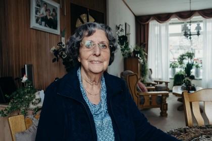 'Door buurthuis Elto in Den Helder ontmoet ik mensen'
