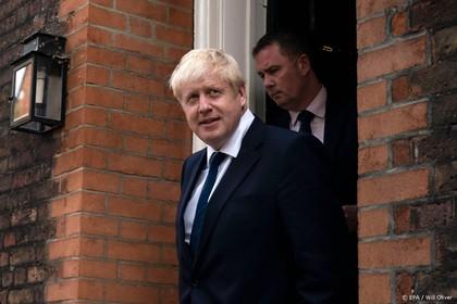 Steun Lagerhuis voor 'premier' Johnson minimaal