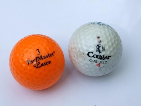 Nederlaag voor golfers van Houtrak
