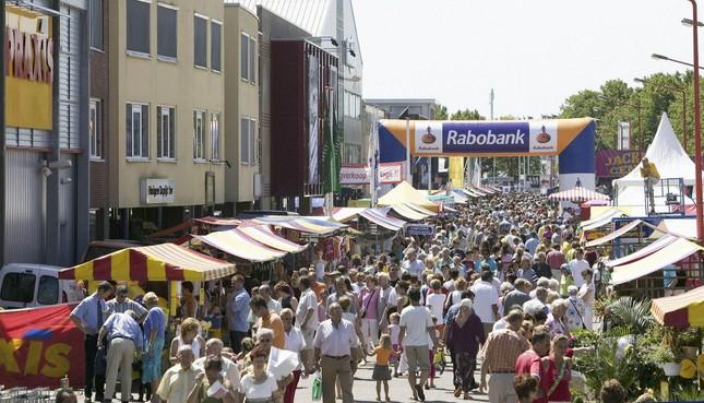 Leiderdorp wil meer en grotere evenementen