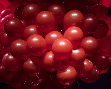 Winst voor Rik uit Rijnsburg bij wereldrecordpoging ballontrappen
