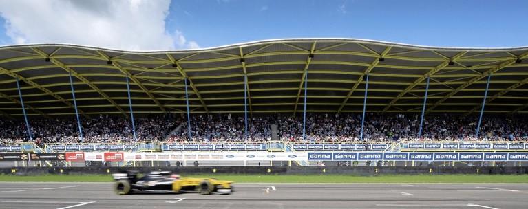 Zandvoort is te traag voor Dutch GP