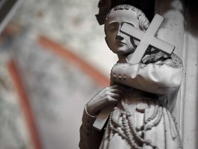 Kerk wist van seksuele voorkeur pastoor