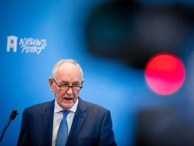 Noord-Hollanders denken mee over commissaris