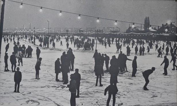 IJsclub Haarlem is 150 jaar: kweekvijver van schaatstalent