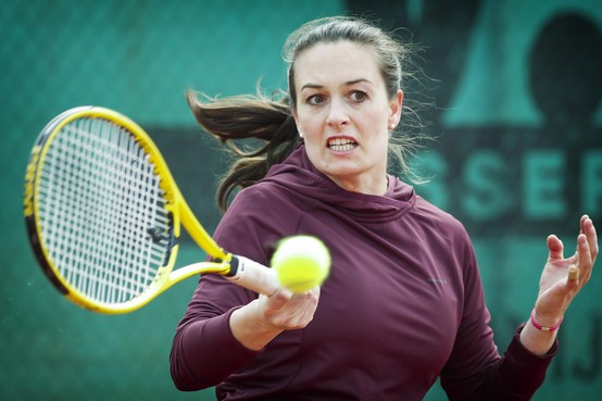 Tennistoppers actief op DEM Masters: 'Nog nooit zo'n sterk deelnemersveld'