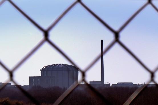 Pensioenfonds PGGM overweegt forse investering in nieuwe reactor Petten