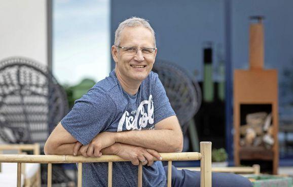 Rolf Franke (ZZ Leiden): 'Wie snel kan leren, komt het verste'