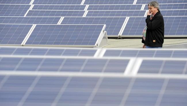 Geen Ikea in Leiderdorp, dan duurzame energie in Bospolder