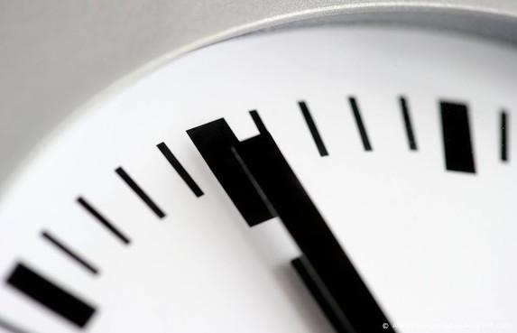 Noors eiland wil 'tijdvrij' worden