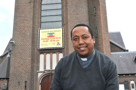 Castricum dag in touw voor Ethiopië
