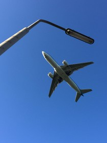 Bewonersgroep eist hoger aanvliegen en minder vluchten