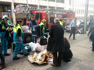 Alles over de aanslagen in Brussel
