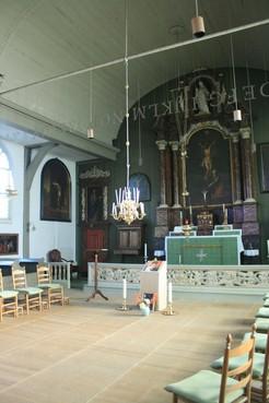 Monumentale schuurkerk Zaandam wordt muziekcentrum