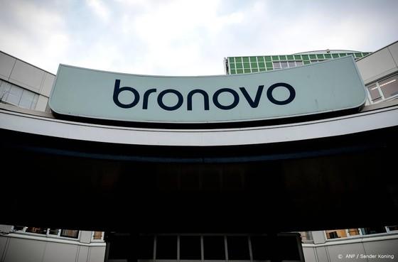 Orgito is laatste 'Bronovo-baby'