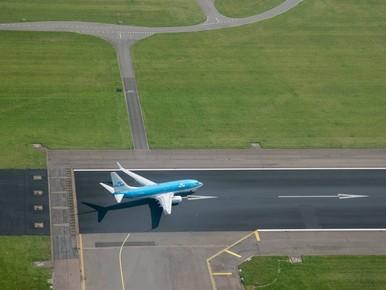 Vluchten Schiphol volledig hervat na storing