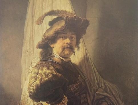Rijksmuseum heeft 165 miljoen over voor Rembrandt