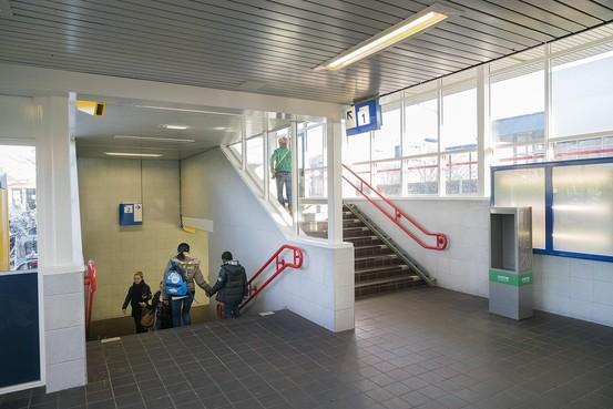 'Onzekerheid subsidie nieuwe station Alkmaar-Noord voor lief nemen'