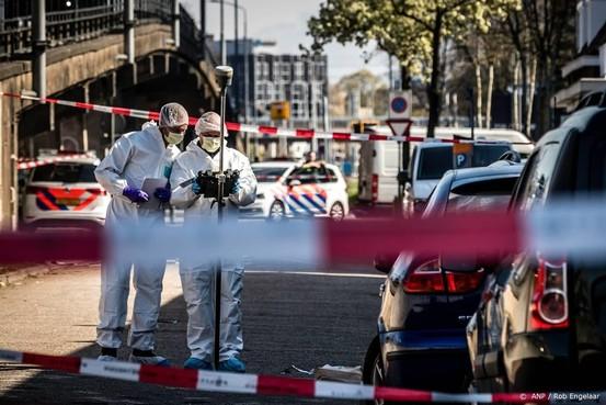 'Noodkreet' voor forensische opsporing