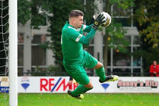 Eerste nederlaag voor FC Boshuizen: 'Stom, stom, stom'