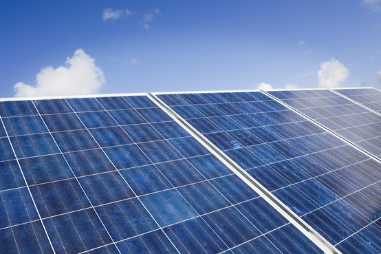 Leids bedrijf neemt initiatief voor zonnecentrale op zee