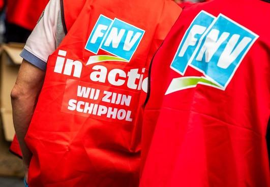 KLM Catering wil weer verbod op stakingen