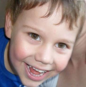 Politie zoekt 3-jarige Fabian uit Hoorn