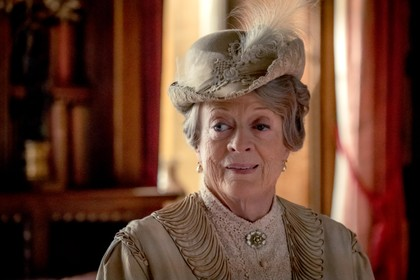 Filmrecensie:Film na serie 'Downton Abbey' is nogal dun en mierzoet