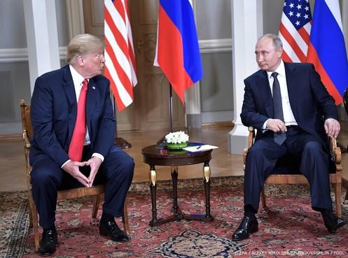 Poetin: relatie met VS wordt steeds slechter