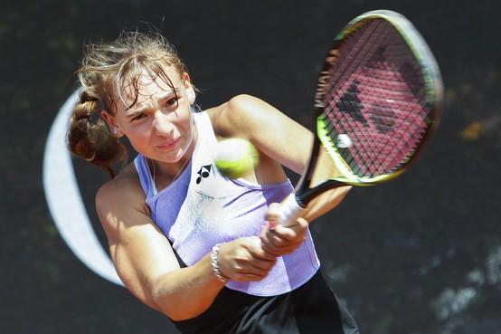 Duitse Mara Guth wint Dutch Junior Open: 'Winst in Bakkum mijn grootste succes'