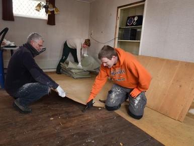 Uniek 'Zaans' huisje wordt in Enkhuizen monument