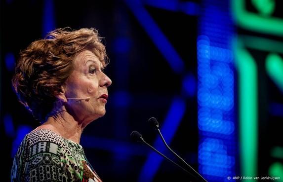 Neelie Kroes lijstduwer Vlaamse liberalen