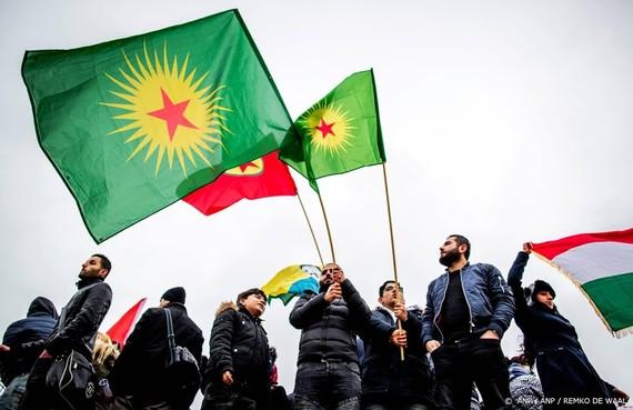 10.000 Koerden verwacht voor demo Maastricht
