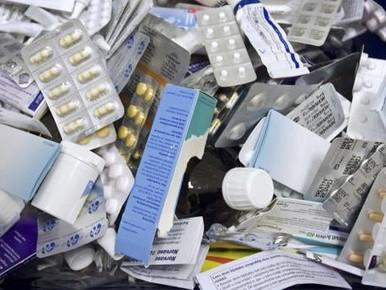 Medicijnen bij huisarts op platteland onder druk