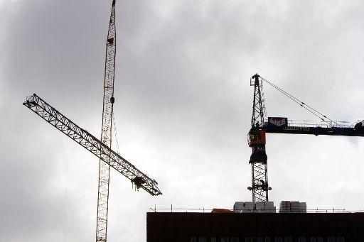 Protest hoogbouw Keune Soest