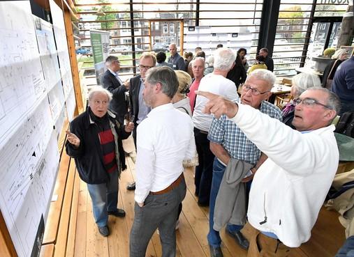 Maatregel om doorstroming Texelverkeer op Binnenhaven te bevorderen 'is doodsteek voor Vaarshop van Kalsbeek'