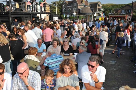 Smaakmarkt Wijk aan Zee naar de zaterdagavond