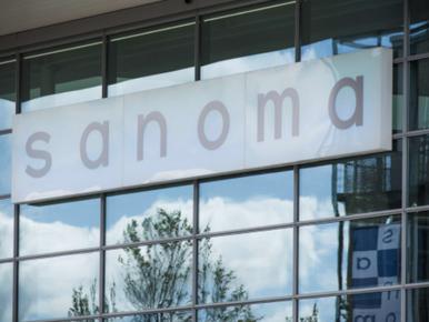 Nieuwe topman voor Sanoma Nederland
