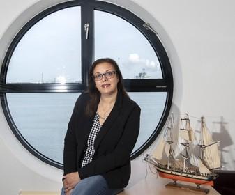 Mediator Ramona Bleyie uit IJmuiden heeft vaak aan een woord genoeg. 'Mijn taak is om te zoeken naar de belangen achter standpunten'