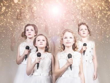 Theatershow met songfestivalklassiekers in Voorhout