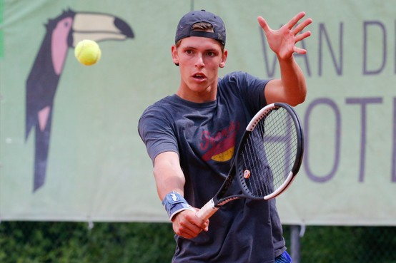 Boekweit Olie Tennistoernooi ondervindt geen hinder meer van 'Amstelveen'