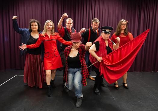 Vrienden van Musical brengen avondvullende show in Zaantheater