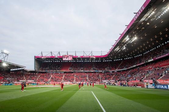AZ wijkt voor laatste voorronde Europa League uit naar stadion FC Twente