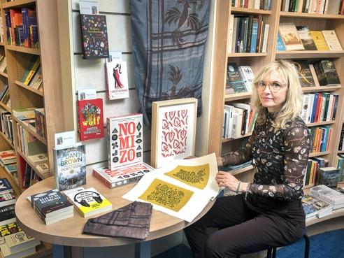 Boekhandels regio Haarlem zetten vormgevers en schrijvers in het zonnetje tijdens Bookstore Day