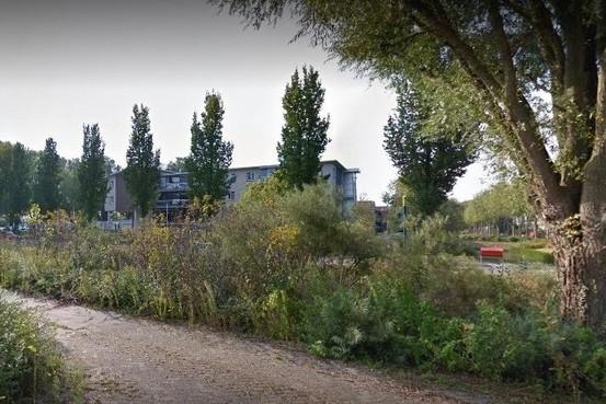 Sfeer in Hoofddorps wooncomplex De Eijk om te snijden. Migrantenstichting beheerst gemeenschappelijke ruimte, andere bewoners komen niet meer