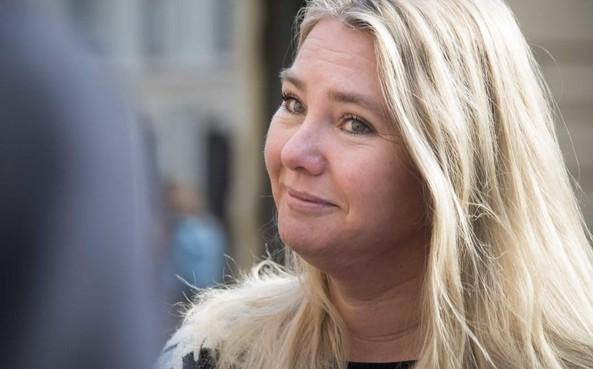 Melanie Schultz duwt Leidse VVD