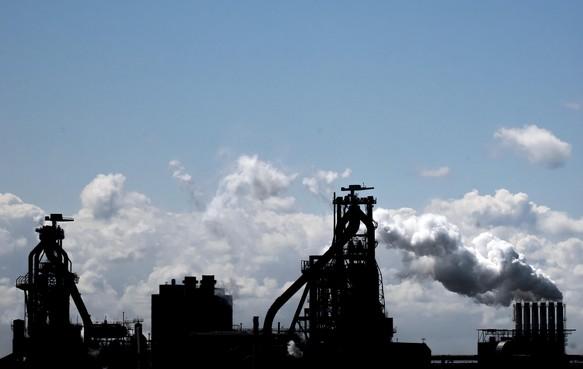Garanties tegen gedwongen ontslagen, dat is wat ondernemingsraad Tata Steel wil