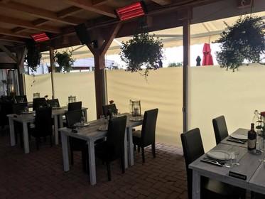 Restaurant Fly Inn bij vliegveld Hilversum failliet