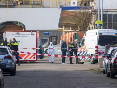 Wassenaarse verdachte in liquidatiezaak Amsterdam-Noord vrij